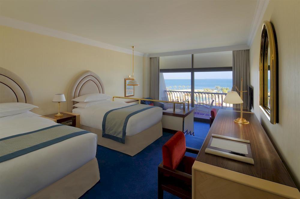 غرف فندق شيراتون الدوحة بقطر
