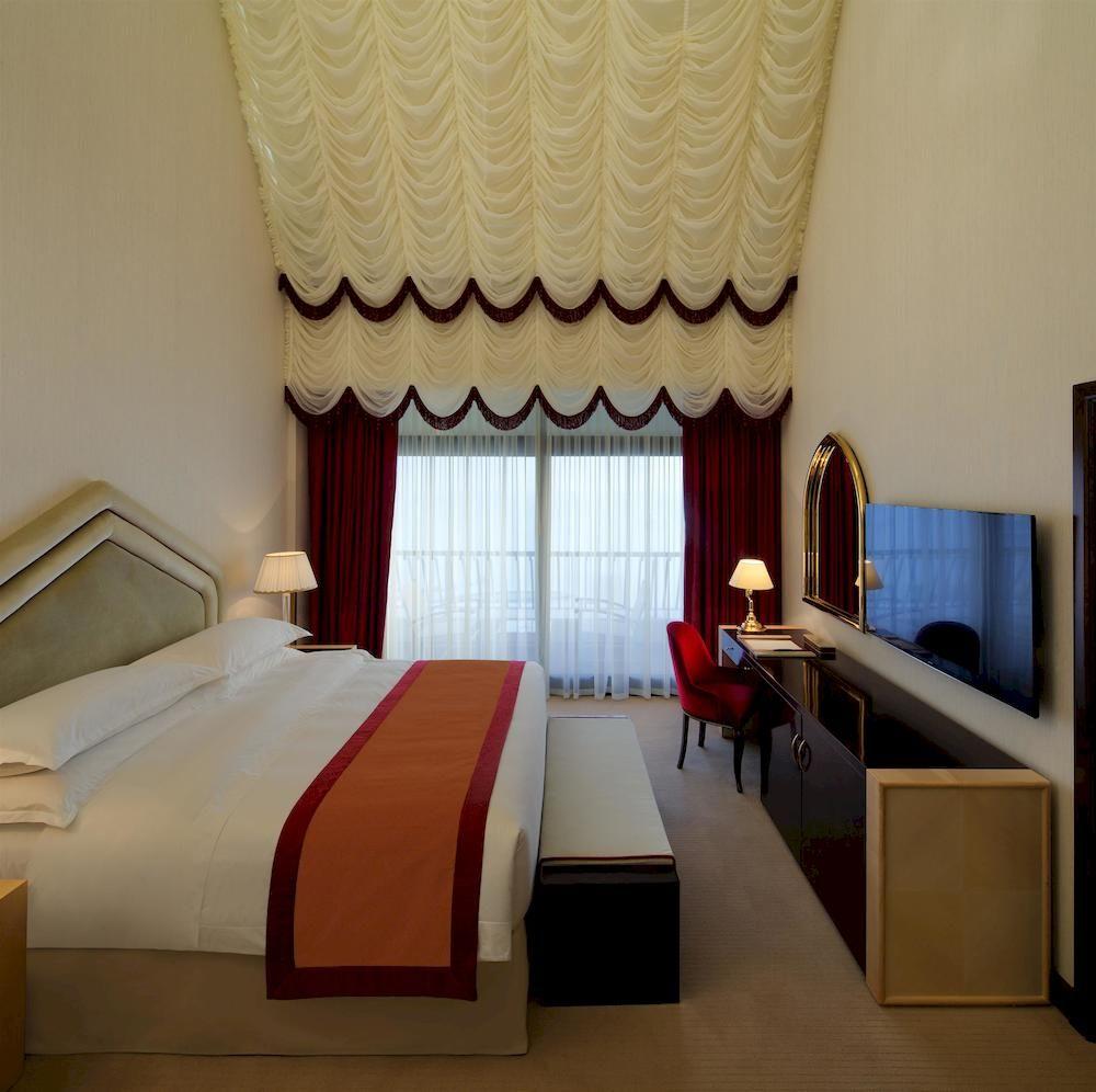 الفنادق في قطر