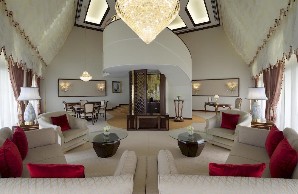 فندق الشيراتون في قطر