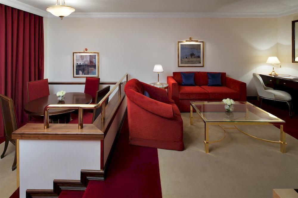 افل فنادق الدوخة قطر