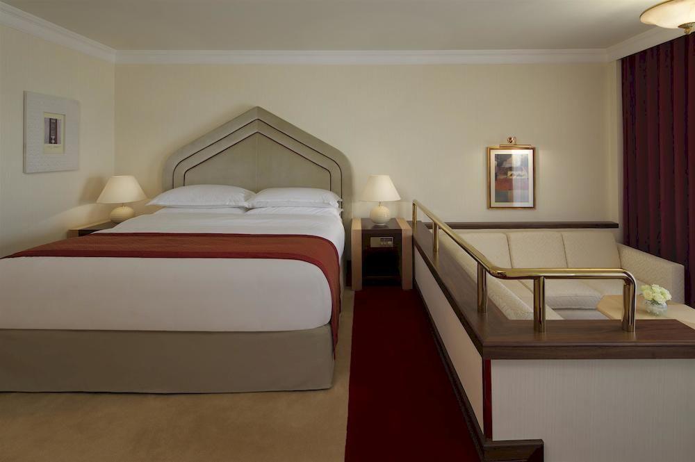 فندق شيراتون المؤتمرات