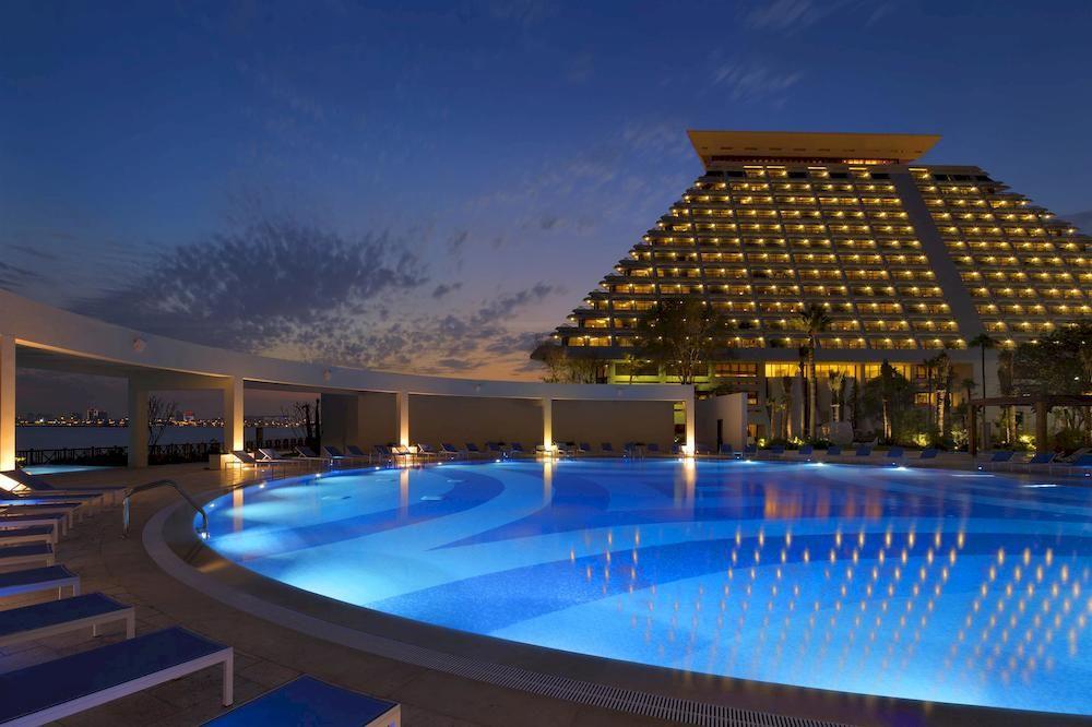 فندق شيراتون المؤتمرات بالدوحة قطر