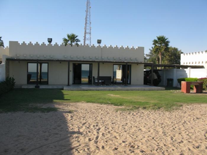 شاليهات سيلين في الدوحة