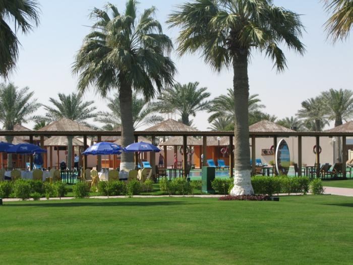 منتجعات في قطر