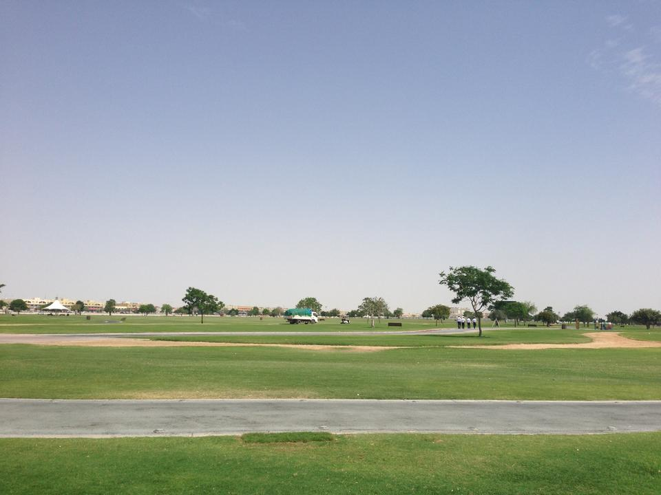 حديقة Aspire Park