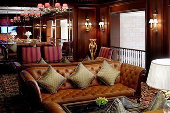 فندق جراند هيرتاج الدوحة
