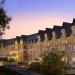 فندق جراند هيرتاج الدوحة  Grand Heritage Doha Hotel and Spa