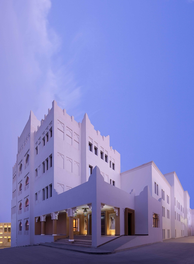 فندق المشيرب سوق واقف Musheireb Souq Waqif Boutique Hotels
