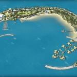 منتجع جزيرة الموز الدوحة Banana Island Resort Doha Anantara