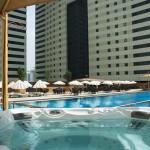 فندق و أجنحة ازدن الدوحة Ezdan Hotel and Suites