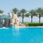 منتجع شاطئ سيلين قطر السياحي Sealine Beach Resort