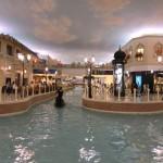سوق فيلاجيو مول قطر بالدوحة Villaggio Mall