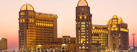 اسعار فنادق قطر