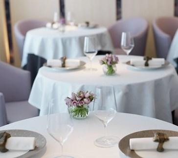 افضل مطعم رومنسي في الدوحة