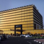 فندق راديسون بلو الدوحة Radisson Blu Hotel Doha