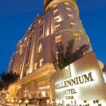 فندق ميلينيوم الدوحة Millenium Hotel Doha