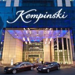 فندق كمبينسكي الدوحة Kempinski Hotel Doha