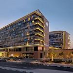 فندق اوريكس روتانا الدوحة Oryx Rotana