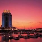 فندق ريتز كارلتون الدوحة Ritz Carlton Doha