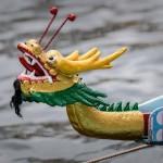 سباق قوارب التنين Dragon Boat Racing