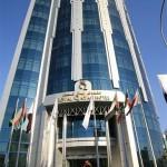 فندق رويال قطر الملكي Royal Qatar Hotel