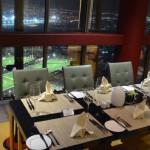 مطعم اروما الدوحة restaurant aroma