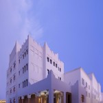 فندق مشيرب سوق واقف Musheireb Souq Waqif Boutique Hotels