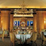 مطعم ايل تياترو الدوحة