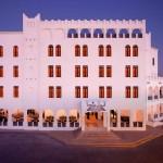 فندق البيدا سوق واقف Al Bidda Souq Waqif Boutique Hotels